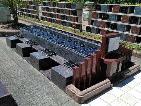 永代供養墓について