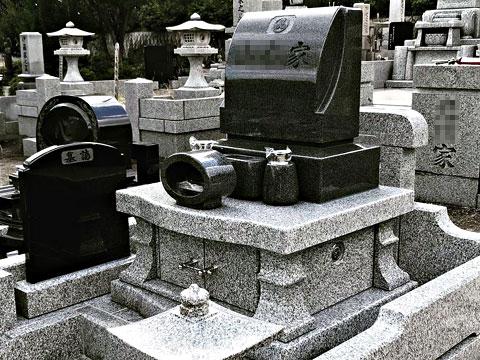 墓じまい(解体工事)・改葬