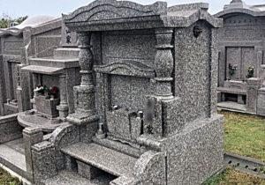沖縄出張 墓石・霊園